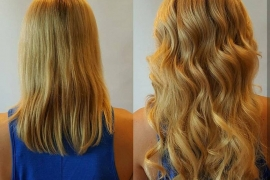 hairdreams Haarverlängerung Mallorca - Hair Extension Mallorca